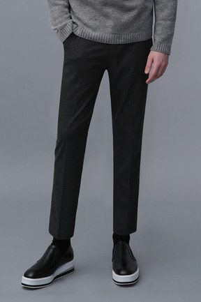 Banding Slacks(60% OFF)